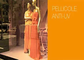 Pellicole Anti-UV